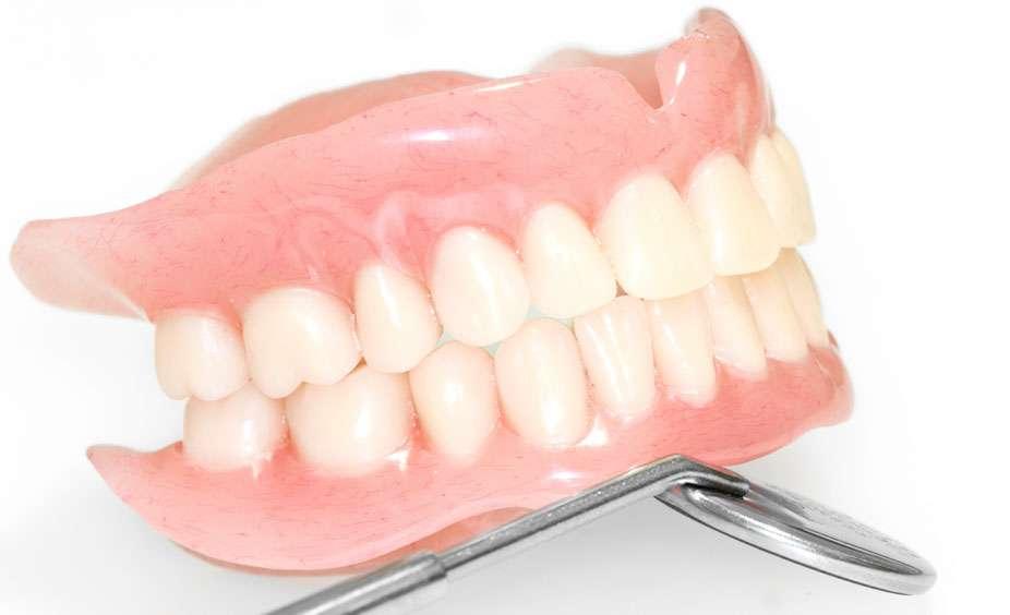 Tips On How To Make Dentures Last Longer