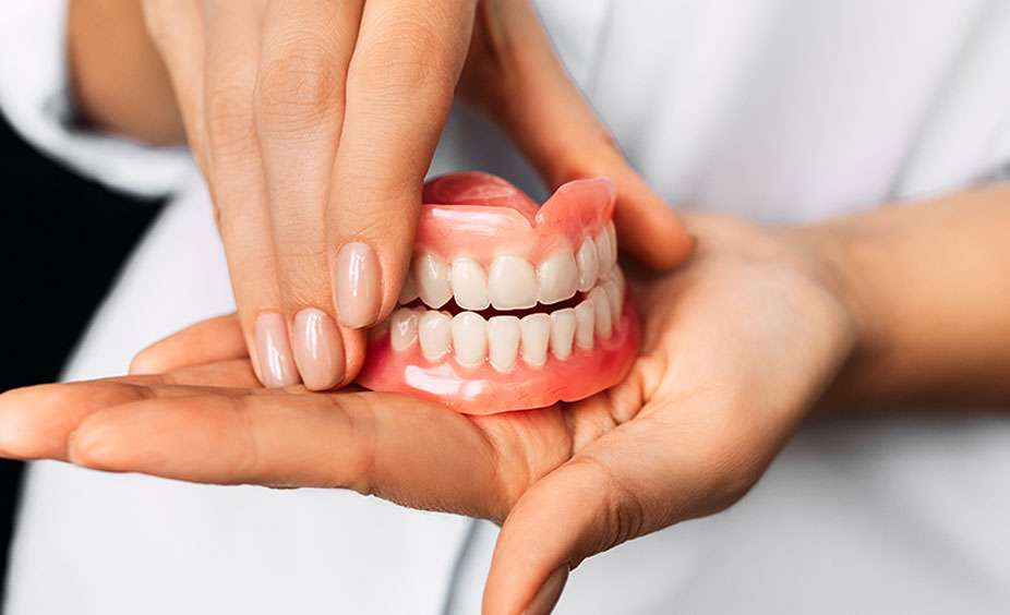 Denturist Near Me